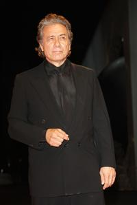 Edward James Olmos at the 64th Annual Venice Film Festival premiere of
