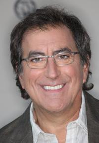 Kenny Ortega at the