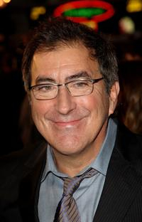 Kenny Ortega at the UK premiere of