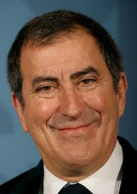Kenny Ortega at the 59th annual Directors Guild Of America Awards.