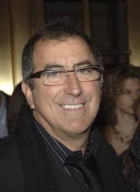 Kenny Ortega at the opening night performance of