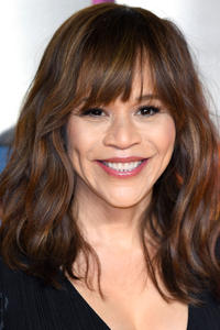 Rosie Perez at the