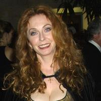 Cassandra Peterson at the 21st Annual St. Jude Hollywood Gala.