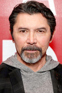 Lou Diamond Phillips at SAG-AFTRA Foundation  Conversations: