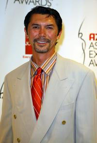 Lou Diamond Phillips at The 2007 AZN Asian Excellence Awards.