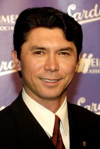 Lou Diamond Phillips at