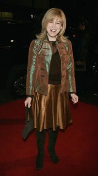 Mary Kay Place at the premiere of the HBO Original Series