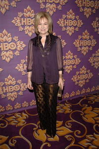 Mary Kay Place at the HBO Emmy after party.