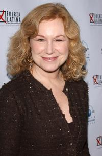 Mary Kay Place at the premiere of
