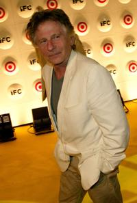 Roman Polanski at the 10 Years of IFC party the 57th Annual International Cannes Film Festival.