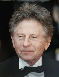 Roman Polanski at the European Film Awards 2006.