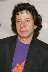 Richard Price at the premiere of