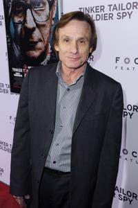 Steve Railsback at the California premiere of