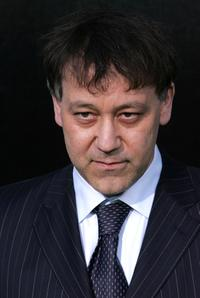 Sam Raimi at the Tribeca Film Festival premiere of