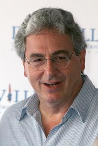 Harold Ramis at the 31st Deauville Film Festival photocall of