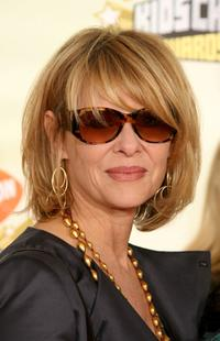 Kate Capshaw at the 20th Annual Kid's Choice Awards held at the UCLA Pauley Pavilion.