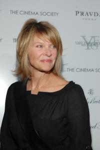 Kate Capshaw at the Cinema Society Screening of