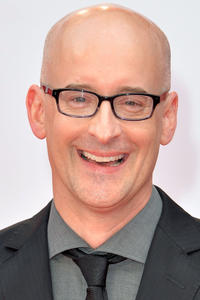 Peyton Reed at the European premiere of