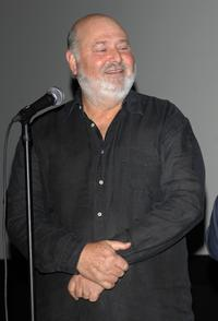 Rob Reiner at the AFIs 40th Anniversary celebration presentations of his film
