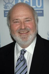 Rob Reiner at the ACLU of Southern California annual Bill of Rights Dinner.