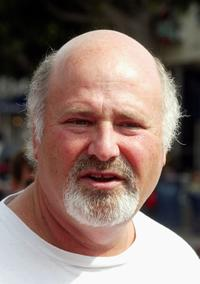 Rob Reiner at the Los Angeles premiere of