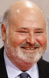 Rob Reiner at the Berlin film premiere of