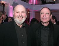 Rob Reiner and Alan Greisman at the Los Angeles film premiere of
