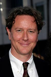Judge Reinhold at the world premiere of