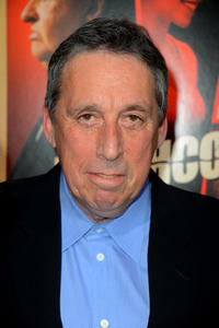 Ivan Reitman at the California premiere of