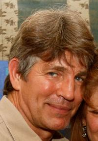 Eric Roberts at the 2008 World Experience DPA Gift Lounge.