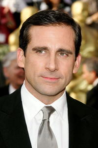 Steve Carell at the 78th Annual Academy Awards in Hollywood.