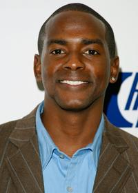 Keith Robinson at the 7th Annual AFI Awards luncheon.