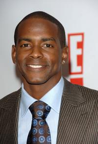 Keith Robinson at the 12th Annual Critics' Choice Awards.