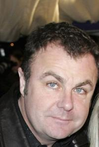 Paul Ross at the British Comedy Awards 2006.