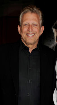 Producer Joe Roth at the California premiere of