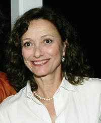 Brigitte Rouan at the cocktail party at the during the Bangkok International Film Festival.