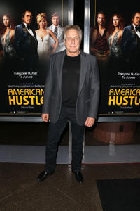 Producer Charles Roven at the Los Angeles premiere of