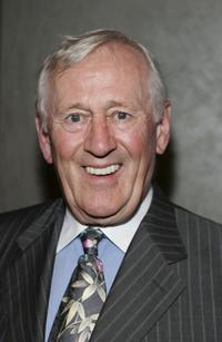Len Cariou at the premiere for