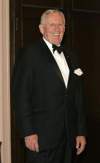 Len Cariou at the Actors Fund of America's star studded gala