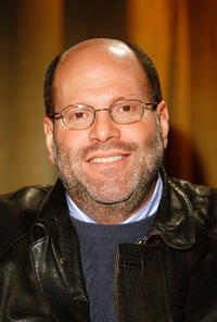 Scott Rudin at the 7th Annual PGA Nominees Breakfast and panel discussion in California.