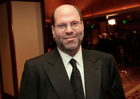 Scott Rudin at the 60th Annual DGA Awards.