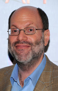 Scott Rudin at the Eleventh Annual AFI Awards.