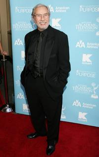 Mark Rydell at the 34th Annual Daytime Creative Arts and Entertainment Emmy Awards.