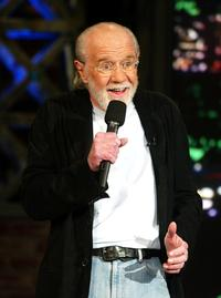 George Carlin at