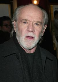 George Carlin at the