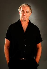 John Sayles at the portrait studio during AFI FEST 2007.