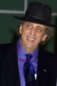 Vincent Schiavelli at the special screening of