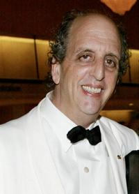 Vincent Schiavelli at the 32nd Annual Nosotros Golden Eagle Awards.