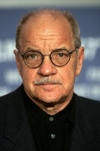 Paul Schrader at the 57th Berlin International Film Festival.