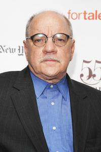 Paul Schrader at the 55th Annual Drama Desk Awards.